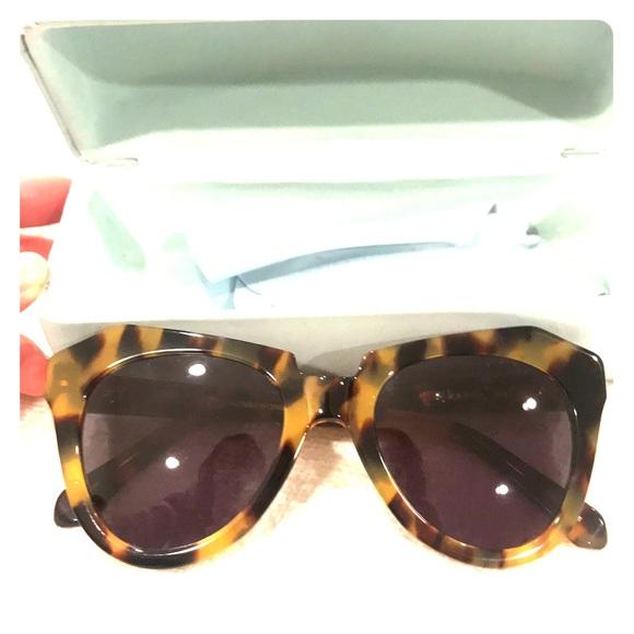 dc830324b4c Karen Walker Accessories - Karen Walker Number One Sunglasses